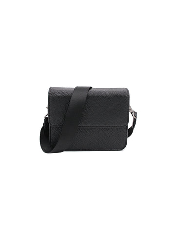 Nieuw-West Backpack Bag - Black