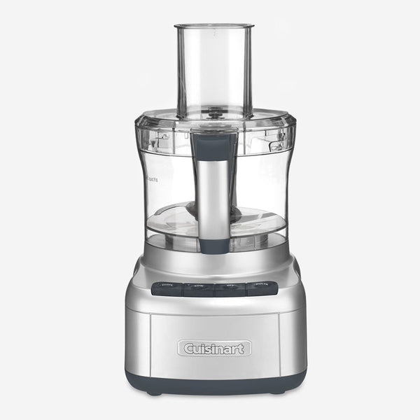 Cuisinart FP-8IHR Elemental 8-Cup Food Processor 350 Watts