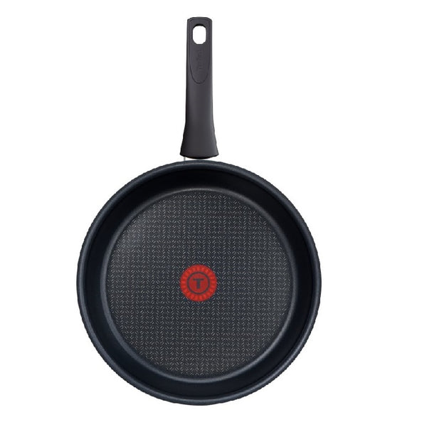 "T-fal Talent 32 cm Non-Stick Frying Pan C3730852 ""Repackaged-Brown Box-BRAND NEW (Comes with 90 Days Manufacture Warranty)"""
