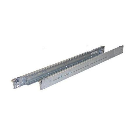 HP DL160 G6 Railings