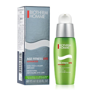 Biotherm Homme Age Fitness Advanced Smoothing Anti-Aging Eye Care Gel 15ml