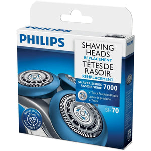 Philips Replacement Shaver Blades for Shaver Series 7000, SH70, SH70/53