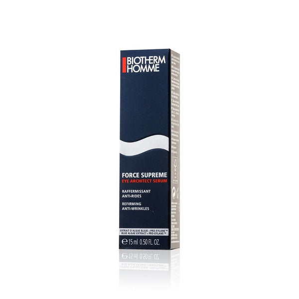 Biotherm Homme 15ML Force Supreme Eye Care Architect Serum