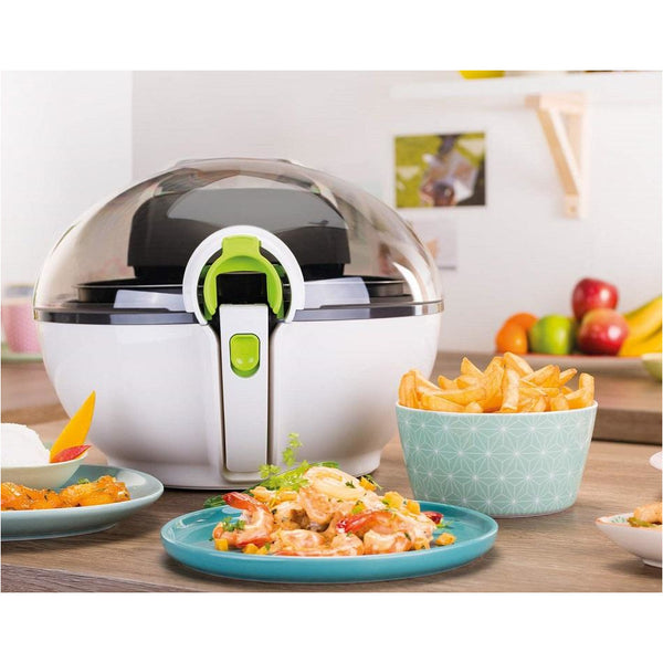 "T-fal AH950050 Actifry Express Family ""Blemished Packaging- Manufacturer Refurbished, Good as NEW (Comes with One Year Manufacturer Warranty, Direct to the Customer)"""