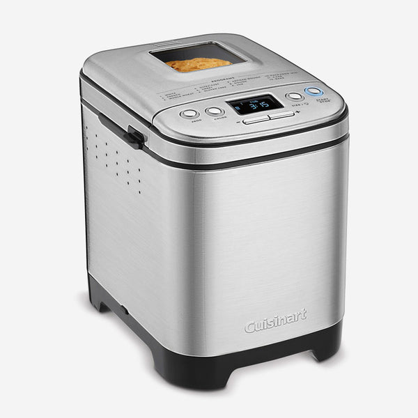 Cuisinart CBK-110IHR Compact Automatic Bread Maker (Refurbished)