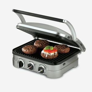 Cuisinart CGR-4IHR Multifunctional 5-in-1 Griddler