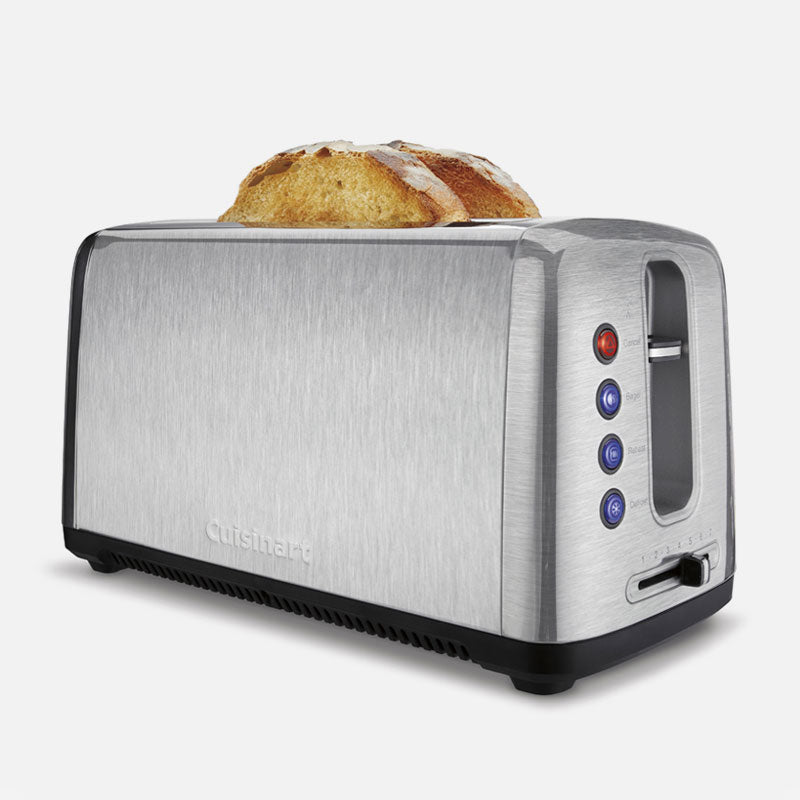 Cuisinart CPT-2400IHR The Bakery Artisan Bread Toaster (Refurbished)