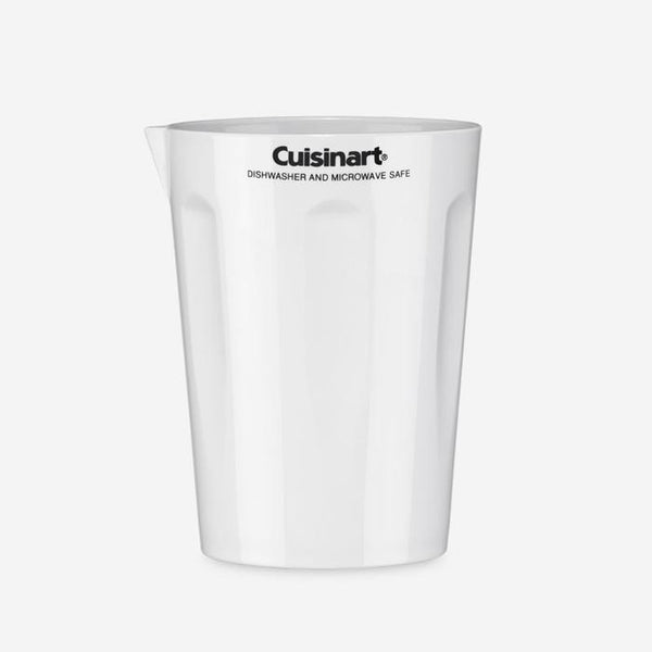 Cuisinart CSB-33C Quick Prep Hand Blender - White Powerful 135 Watt Motor with 2-Speed Control