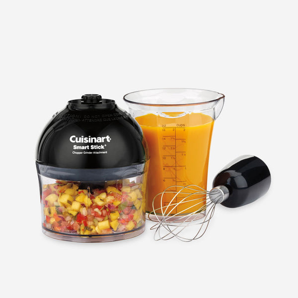Cuisinart CSB-85IHR Smart Stick 2-Speed Blender 300 Watts