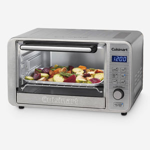 Cuisinart CTO-1300IHR Digital Convection Toaster Oven 1800 Watts (Refurbished)