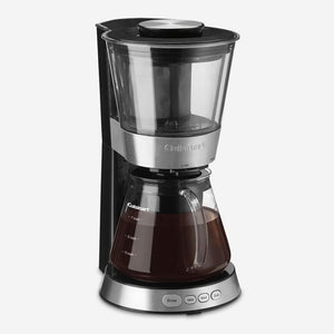 Cuisinart (DCB-10C) 7-Cup Automatic Cold Brew Coffeemaker