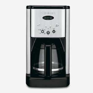 Cuisinart DCC-1200IHR Brew Central 12-Cup Programmable Coffeemaker (Refurbished)