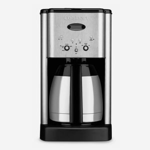 Cuisinart DCC-1400IHR Brew Central Thermal 10-Cup Programmable Coffeemaker (Refurbished)