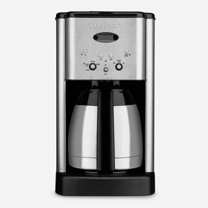 Cuisinart DCC-1400C Brew Central Thermal 10-Cup Programmable Coffeemaker