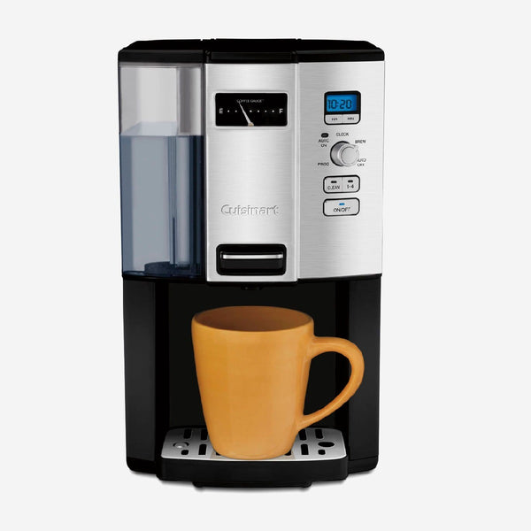 Cuisinart DCC-3000IHR Coffee-on-Demand 12-Cup Programmable Coffeemaker (Refurbished)