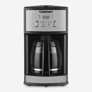 Cuisinart DCC-550SSC 12-Cup Programmable Coffeemaker