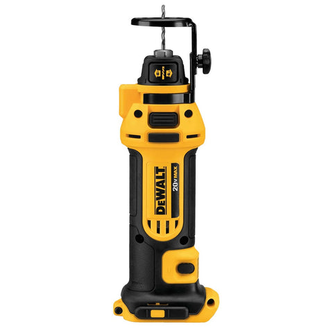 Dewalt DCS551B 20-Volt MAX Cordless Drywall Cut-Out Tool (Tool-Only)