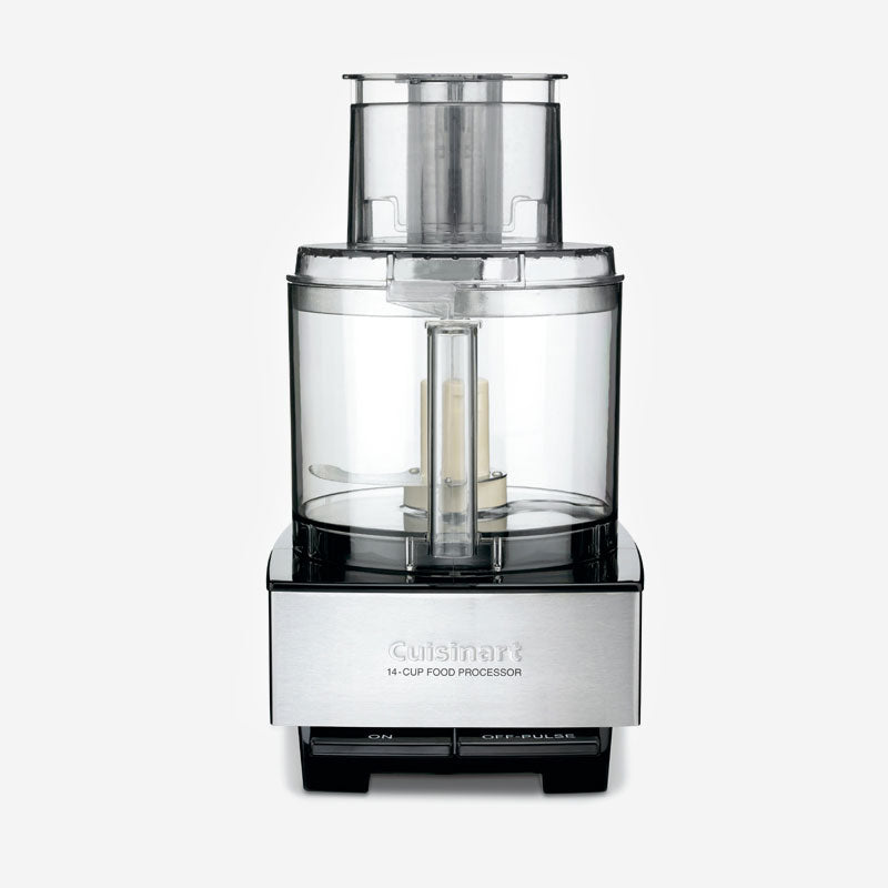 Cuisinart Custom 14 (DFP-14YIHR) 14-Cup Food Processor