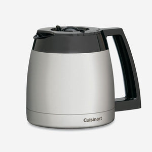 Cuisinart 10-Cup Replacement Carafe (DGB-600RCUC)
