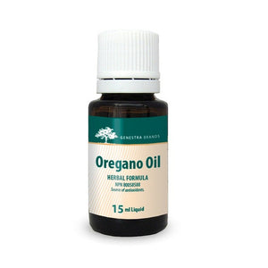 Genestra Brands Oregano Oil 15 ml