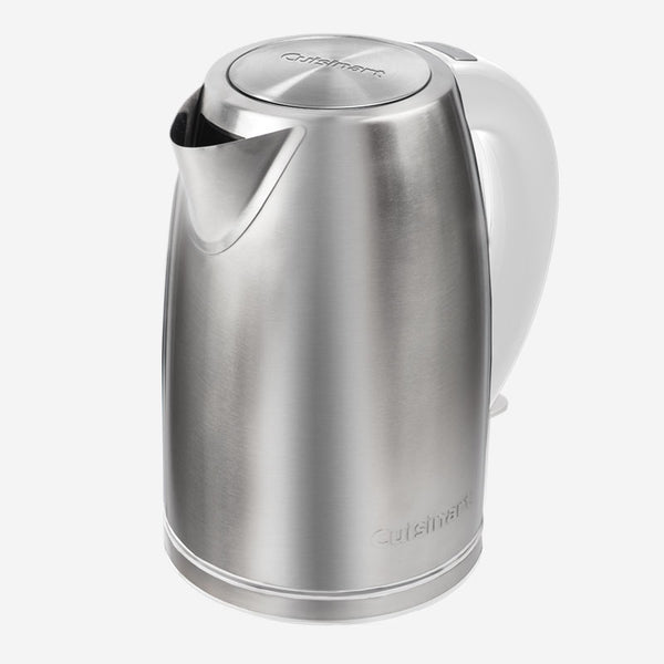 Cuisinart Refurbished Cordless Electric Jug Kettle (1.7 L)