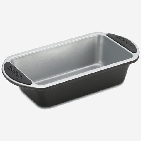 Cuisinart SMB-9LPSC 9 in. (23cm) Loaf Pan Easy Grip Non-Stick Bakeware