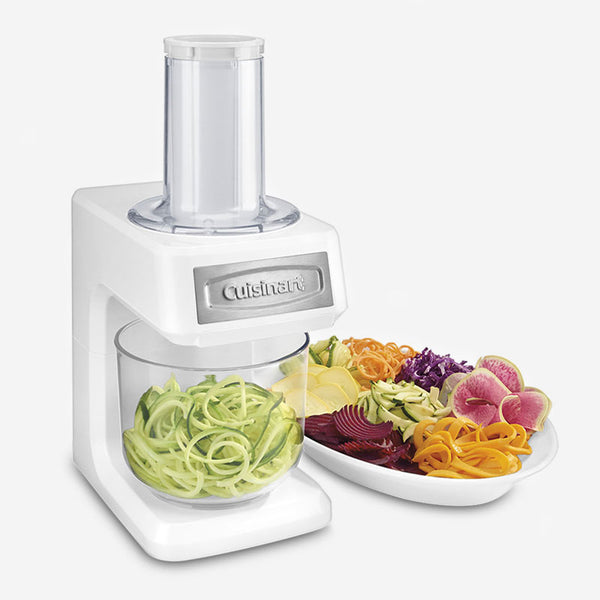 Cuisinart SSL-100IHR Prepexpress Slicer, Shredder & Spiralizer (Refurbished)