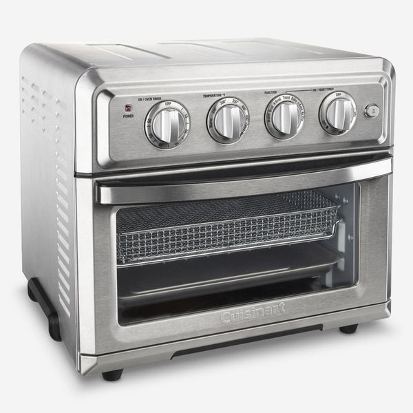 Cuisinart TOA-120IHR Convection Toaster Oven AirFryer 1800 Watts (Refurbished)