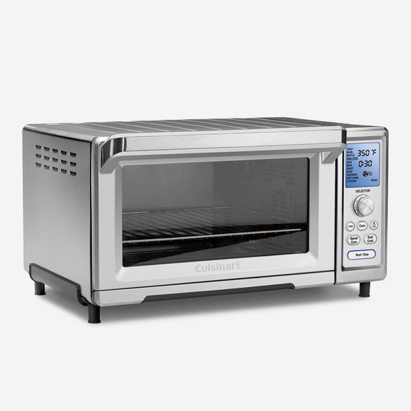 Cuisinart TOB-260IHR Chef's Convection Countertop Oven