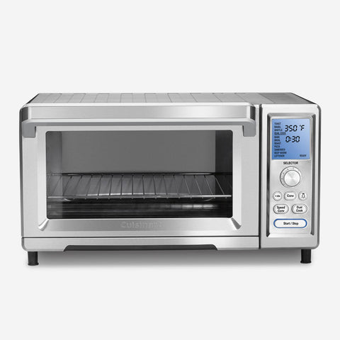 Cuisinart TOB-260IHR Chef's Convection Countertop Oven (Refurbished)