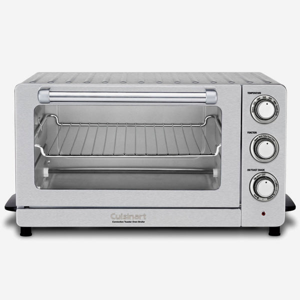 Cuisinart TOB-60IHR Convection Toaster Oven Broiler (Refurbished)