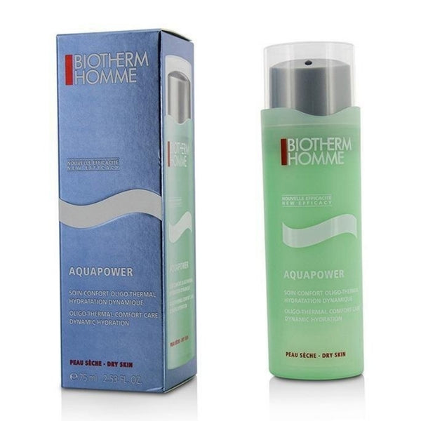 Biotherm Homme Aquapower Soin Dry Skin Ultra Moisturising Care 75 ml