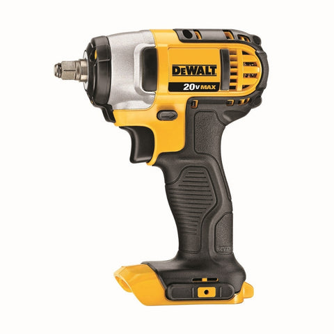 DEWALT (DCF883B) 20V MAX Cordless Wrench with Hog Ring, 3/8-Inch, Impact Wrench Tool Only