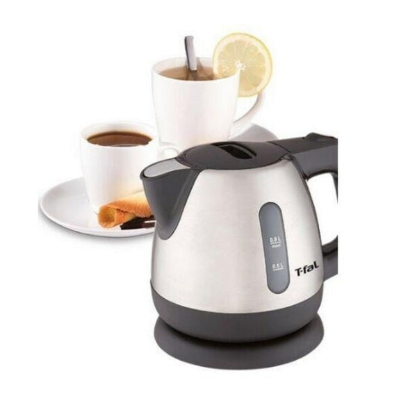 "T-fal Aprecia Mini Kettle 0.8L ""Father's Day Bonus, Free 20 Cm Open Box Fry Pan"""