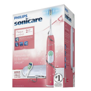 Philips Sonicare (HX6211/05) 2 Series Plaque Control Rechargeable Electric Toothbrush