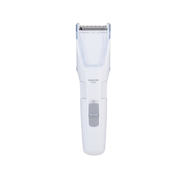Tescom Hair Cutter TC 450 World Voltage 1mm-35mm Hair Trimmer/Clipper