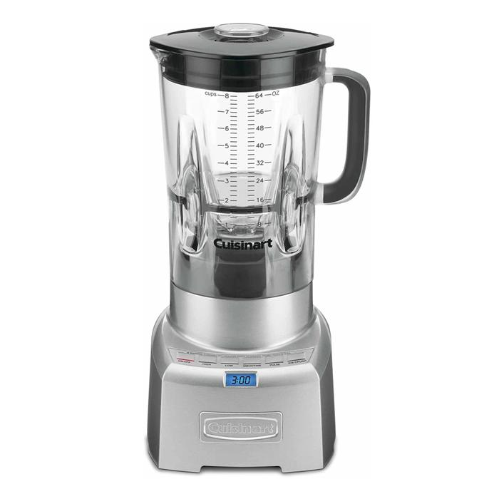 Cuisinart CBT-1000C Elite 1000-Watt PowerEdge Blender