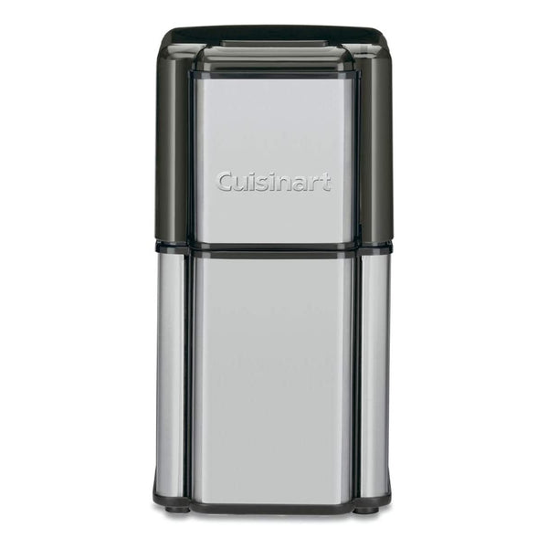 Cuisinart DCG-12IHR Grind Central Coffee Grinder Brushed Stainless Steel (Manufacturer Refurbished / 6 Month Warranty)