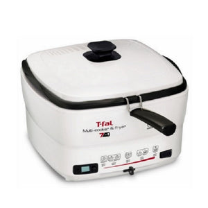 FR490050 Versalio 7-in-1 Multicooker & Fryer Blemished Package 1YR Warranty