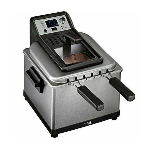 FR50AD50 - Fryer 4L Deep Fryer W/ Presets Blemished Package 1YR Warranty