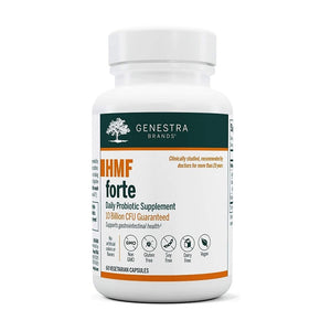 Genestra Brands HMF Forte Probiotic Supplement 60 Capsules