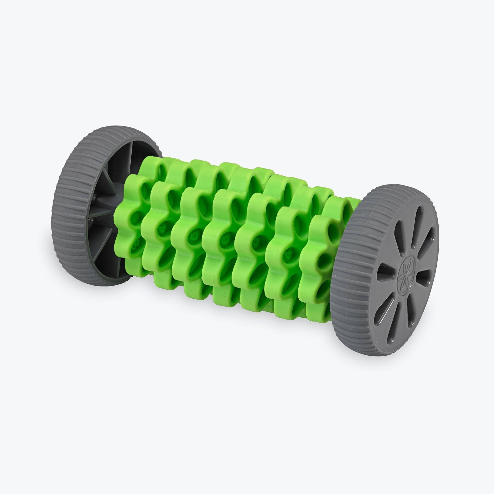 Gaiam Restore Adjustable Foot Roller Exercise Roller