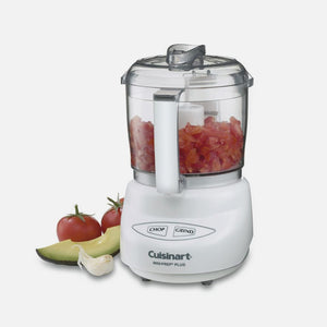 Cuisinart DLC-2IHR Mini-Prep Plus Processor (Refurbished)