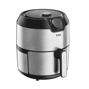 T-FAL EASY FRY AIRFRYER CLASSIC SS MODEL EY201D50 (OPEN BOX)