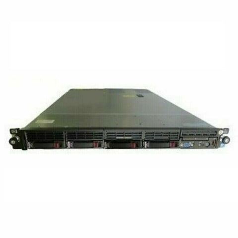 HP Proliant DL360 G6 2x Xeon Quad-Core 2.66GHz X5550 32GB DDR3 4x 146GB 10K SAS