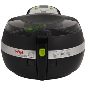 T-fal FZ700250 ActiFry Gourmet, Black - With Manufacturer Warranty