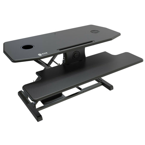 Star Ergonomics Electric Standing Desk , SE09E2WB