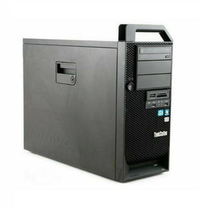 Lenovo D30 2x Xeon E5-2640 HEX Core 2.50Ghz 24 Logical Cores , 64GB , 500GB SSD