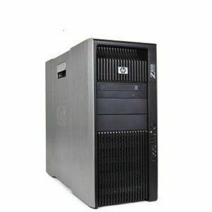 HP Z800 Workstation 2x X5570 2.93Ghz 1Tb Hard Drive, 128Gb RAM