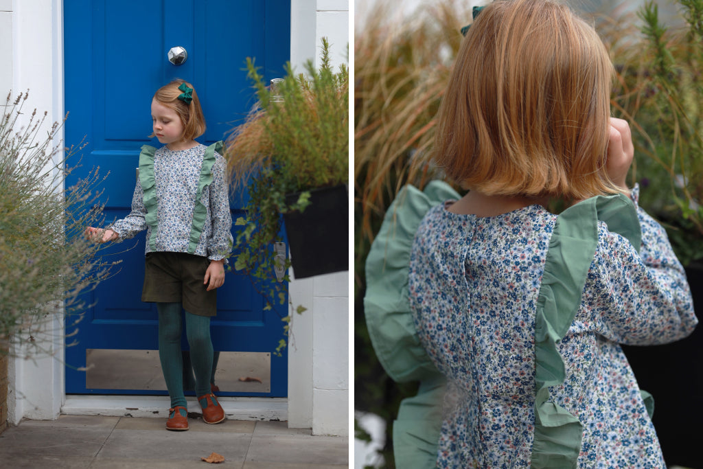 aw20 collection beatrice and bee